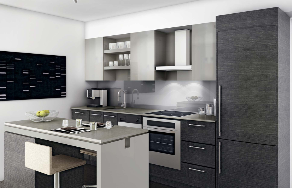 Complete Kitchen And Home Appliances Ltd