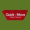 Quick Move Waste Skip Hire