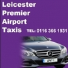 Leicester Premier Airport Taxis