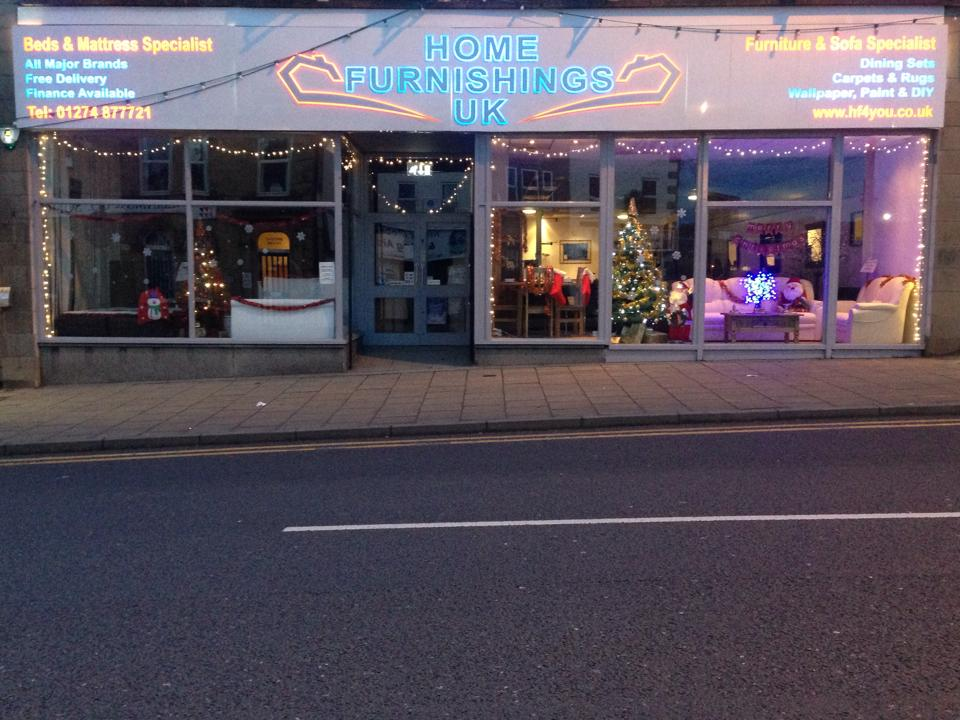 Details For Home Furnishings Uk Ltd In 4 Central Parade Dewsbury Road West Yorkshire