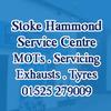 Stoke Hammond Service Centre