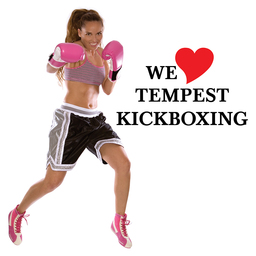 We Love Tempest Kickboxing