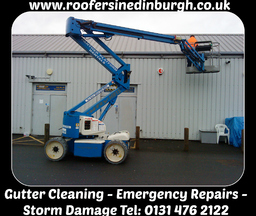 Gutter Cleaning, Emergency Repairs, Insurance work