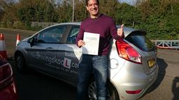Driving Lessons Erith. Kent