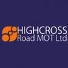 Highcross Road MOT Ltd