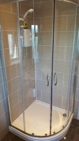 bath and shower fitted in ruislip