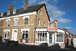 Our Clifton Road branch