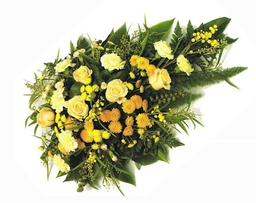 Funeral Flowers tribute