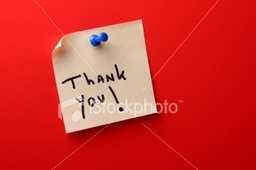 Ist2 2170242 Postit Note Thank You