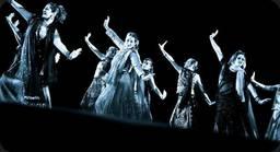 Intamixx Dancers