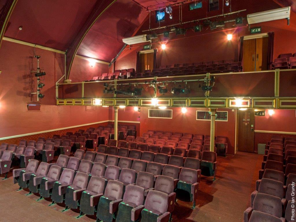 Details For Wigan Little Theatre In Crompton Street Wigan Lancashire Wn1 3sl Mirror