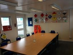 ADR Classroom