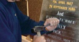 Memorial Masons Essex
