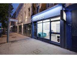 Harlands - Estate Agents