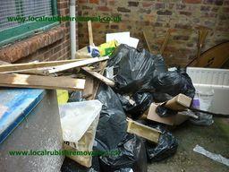 local rubbish removal, alford lincs,
