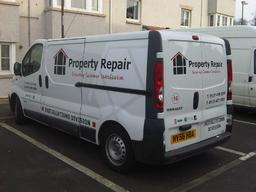 Property Repair - Fire Flood Damage Reinstatement