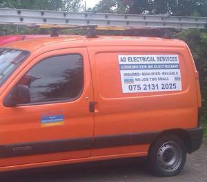 AD Electrical Services