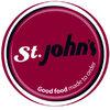 St John's Fish Bar & Restaurant