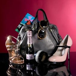 Fashion Items - Shot for Bullring
