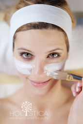 Dublin Facials, Holistic Facials, Holistic Beauty