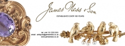James Ness & Son | Fine Antique Jewellers