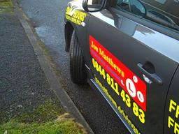 driving lessons in Leicester, Leicetershire