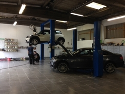 Motor Master Workshop Nottingham