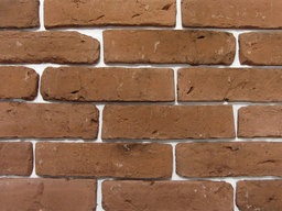 Old Gothic Brick Feature Wall Tile