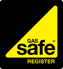 Gas Safe Registered 189251