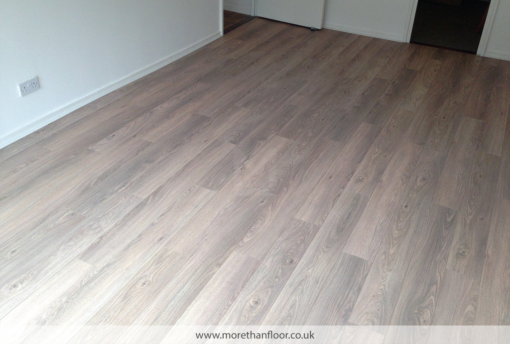 More than floor for Laminate flooring enfield