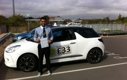 nottingham university qmc student driving lessons nottingham