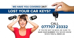 FOR LOST CAR KEY SERVICES CALL AC AUTO LOCKSMITHS