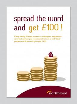 Get £100