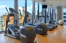 Livingwell Express Gym