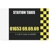 Malton Station Taxis