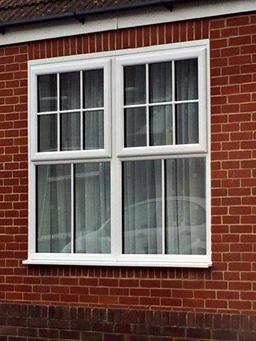 uPVC Window Replacement Bexhill