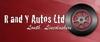 R & Y Auto Repairs Ltd