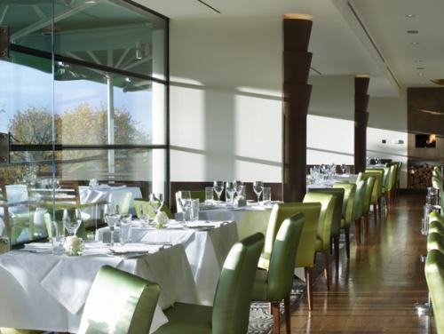Details For Babylon Restaurant Within The Roof Gardens In