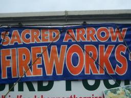 Fireworks Shop Northern Ireland