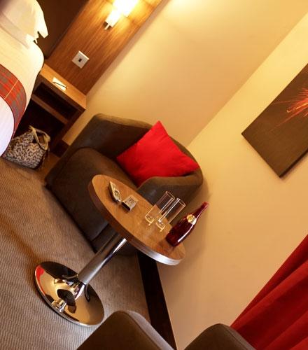 Aspire Blackpool Hotel