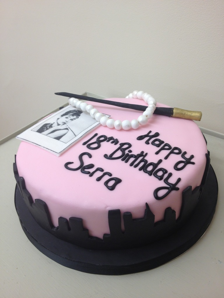 Cakes By Vanilla Clitheroe