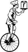 Bombay Bicycle Chef
