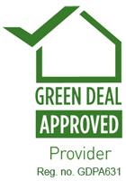 Green Deal Provider