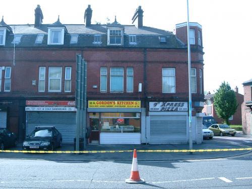 Gordon S Kitchen Chinese Manchester