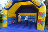 Sheffield Inflatables - bouncy castle hire