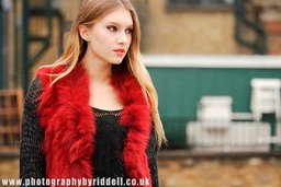 Fashion photographer Hertfordshire