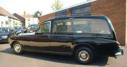 Rolls royce classic car hire
