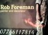 rob foreman