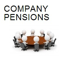 Company Pensions