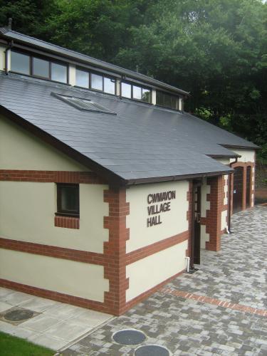 Details for community design team ltd in ty derwen church for Gwent garden designs ltd